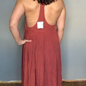 Intimately dress from free people